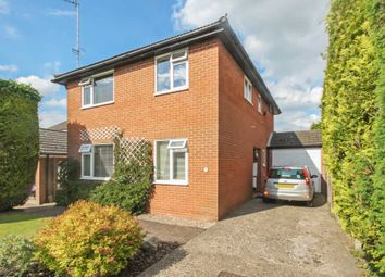 Thumbnail 4 bed detached house for sale in Clarkes Spring, Tring