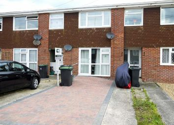 Thumbnail 1 bed flat for sale in Gloucester Close, Weymouth, Dorset