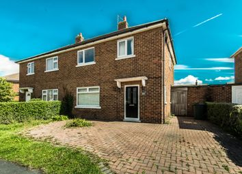 Thumbnail 1 bed semi-detached house to rent in Lea Crescent ( Student, M ), Ormskirk