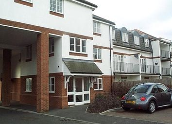 Thumbnail 2 bed flat to rent in Mountcombe House, Chaucer Way, London, Wimbledon