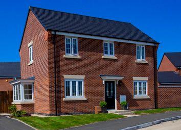 3 bed detached house for sale in Halstead Road, Mountsorrel, Loughborough LE12
