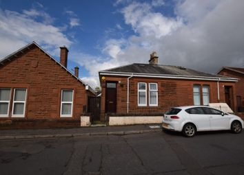 Thumbnail 2 bed bungalow for sale in William Street, Kilmarnock