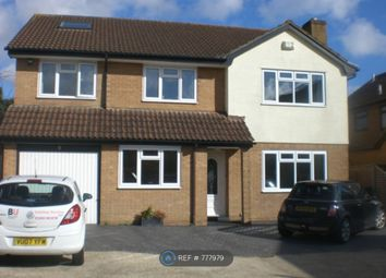 Thumbnail Room to rent in Cull Close, Poole