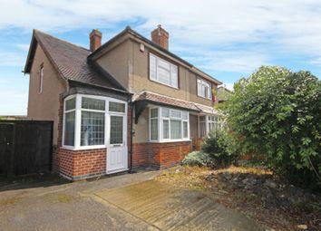 3 bed semi-detached house to rent in Chellaston Road, Shelton Lock, Derby DE24