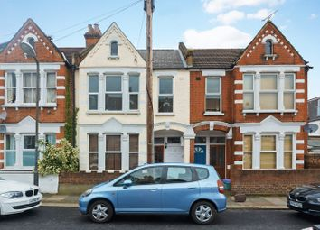Thumbnail 3 bed flat for sale in Tynemouth Road, Mitcham