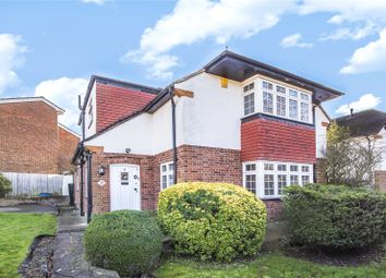 3 bed detached house for sale in Coombe Road, Bushey WD23