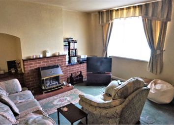 Thumbnail 3 bed end terrace house for sale in The Oval, Smethwick