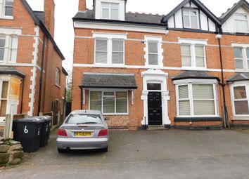 Thumbnail Studio to rent in Bloomfield Road, Moseley, Birmingham