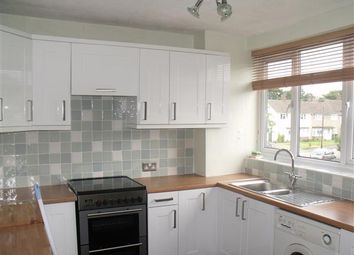 Thumbnail 2 bed flat to rent in Long Chaulden, Hemel Hempstead
