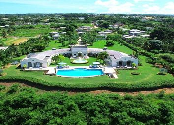 Thumbnail 4 bed town house for sale in Mount Standfast, Barbados