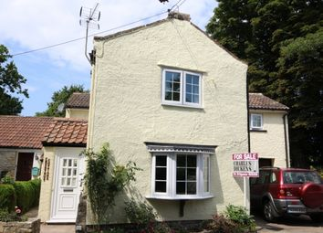 Thumbnail 3 bed detached house for sale in Manor Road, Cossington, Bridgwater
