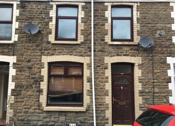 Thumbnail 1 bed detached house to rent in New Henry Street, Melin, Neath