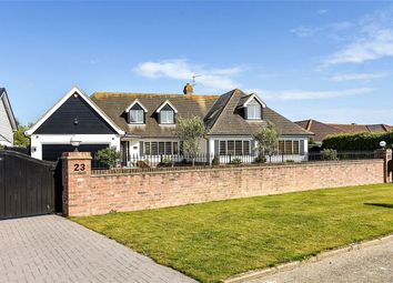 5 bed detached house for sale in Selborne Way, East Preston, West Sussex BN16