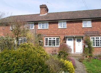 Thumbnail 3 bed terraced house for sale in Glebe Road, Weald, Sevenoaks