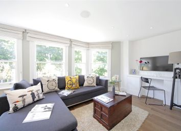 Thumbnail 2 bed flat for sale in Cresswell Gardens, London