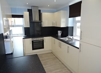 Thumbnail 4 bed terraced house to rent in Oliver Terrace, Treforest, Pontypridd