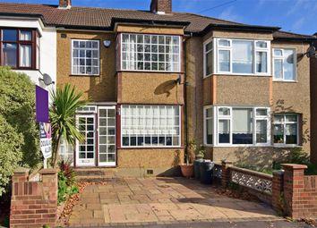 Thumbnail 3 bedroom terraced house for sale in Cranham Road, Hornchurch, Essex