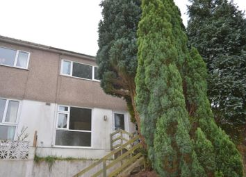 Thumbnail 2 bed terraced house to rent in Eglwysilan Way, Caerphilly