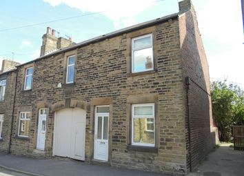 Thumbnail 2 bed end terrace house for sale in Sale Street, Hoyland, Barnsley