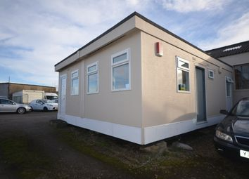 Thumbnail 1 bedroom mobile/park home for sale in Forge Industrial Estate, Camborne