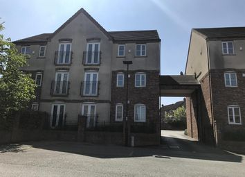 Thumbnail 2 bedroom flat to rent in Fitzhubert Road, Sheffield