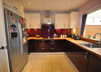 Thumbnail 3 bed semi-detached house for sale in Goodwin Drive, Kimberley, Nottingham