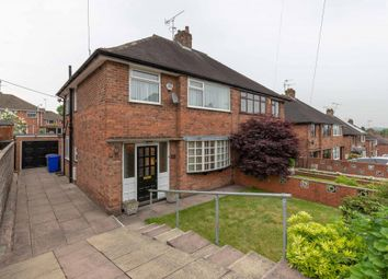 Thumbnail 3 bed semi-detached house for sale in Haven Avenue, Sneyd Green, Stoke-On-Trent