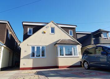 Thumbnail 6 bed bungalow for sale in Winern Glebe, Byfleet, West Byfleet