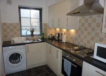 Thumbnail 2 bed flat to rent in St. Leonards Hill, Edinburgh