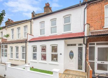 Thumbnail 3 bed terraced house for sale in Maplethorpe Road, Thornton Heath