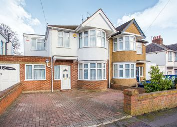 Thumbnail 4 bed semi-detached house for sale in Maricas Avenue, Harrow