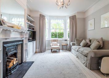 Thumbnail 3 bedroom terraced house to rent in Kingsway, London