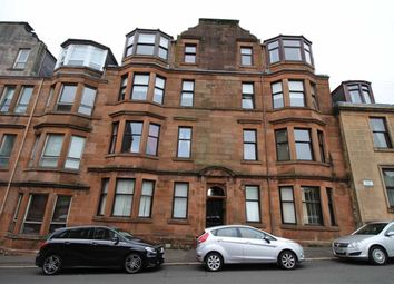 Thumbnail 1 bed flat for sale in Bank Street, Greenock, Renfrewshire