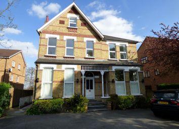 Thumbnail 1 bed flat to rent in Lawrie Park Road, Sydenham, London