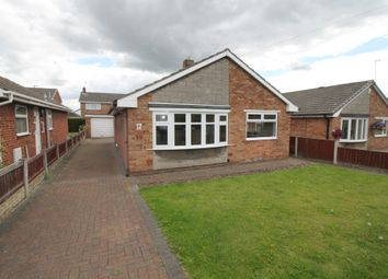 Thumbnail 2 bed detached bungalow to rent in Dinmore Close, Balby, Doncaster