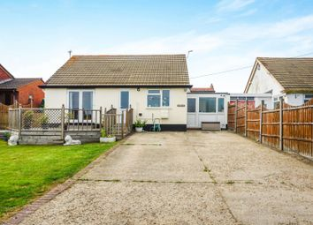 Thumbnail 3 bed detached bungalow for sale in Sea Approach, Warden, Sheerness