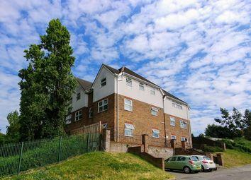 Thumbnail 1 bedroom flat to rent in Joyce Green Walk, Dartford