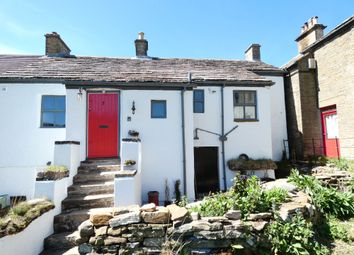 Thumbnail 2 bed flat for sale in Nenthead, Alston