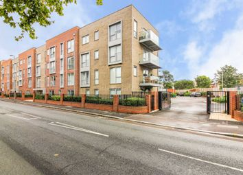 Thumbnail 2 bed flat for sale in High Road Leyton, London