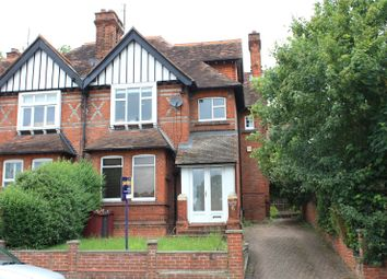 3 bed semi-detached house to rent in Berkeley Avenue, Reading, Berkshire RG1