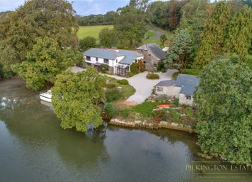 Thumbnail 4 bed country house for sale in Moditonham, Saltash