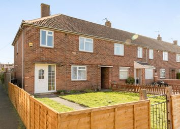 Thumbnail 3 bedroom terraced house for sale in Queens Square, Highbridge, Somerset