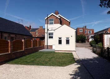 Thumbnail 2 bed detached house for sale in Mill Street, Clowne, Chesterfield