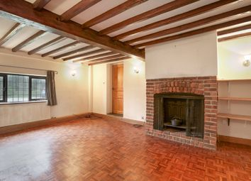 Thumbnail 3 bedroom cottage to rent in Sonning Eye, Reading