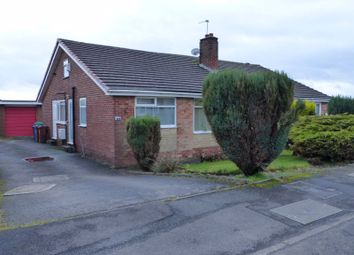 3 bed bungalow for sale in Sherwood Way, Shaw, Oldham OL2
