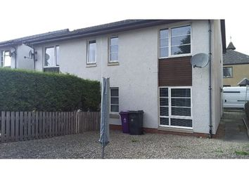 Thumbnail 3 bed semi-detached house to rent in Lochlands Drive, Arbroath
