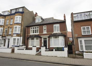 Thumbnail 1 bed flat to rent in 6 144 North Marine Road, Scarborough