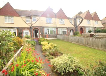Thumbnail 3 bed terraced house for sale in Coopers Hill, Eastbourne
