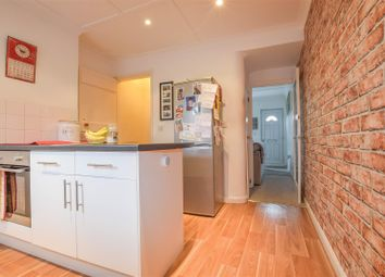 Thumbnail 2 bed terraced house for sale in Old Church Road, St. Leonards-On-Sea