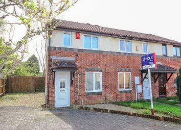 Thumbnail 2 bedroom end terrace house to rent in Ormonds Close, Bradley Stoke, Bristol